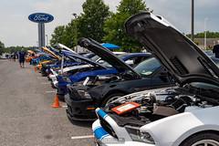 20210725 Crouse Ford Car Show 0101 0537
