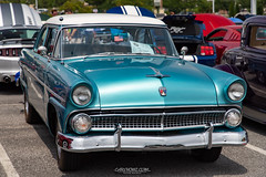 20210725 Crouse Ford Car Show 0073 0504