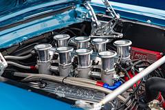 20210725 Crouse Ford Car Show 0061 0486