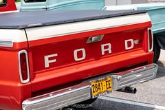 20210725 Crouse Ford Car Show 0030 0586