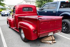20210725 Crouse Ford Car Show 0026 0580
