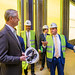 """Governor Baker visits homeownership project in Everett, highlights $1 billion housing plan using federal funds • <a style=""""font-size:0.8em;"""" href=""""http://www.flickr.com/photos/28232089@N04/51352321862/"""" target=""""_blank"""">View on Flickr</a>"""