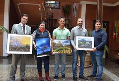 XIX Concurso Fotográfico Almendros en Flor
