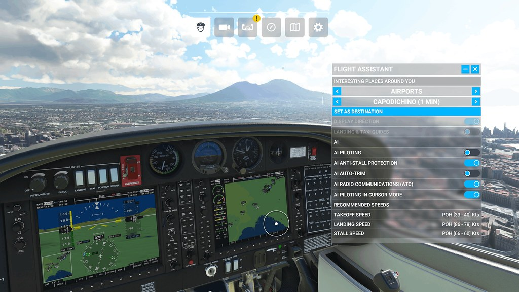《微軟模擬飛行》顯著改進了飛行訓練內容,以確保玩家享受更好的學習體驗