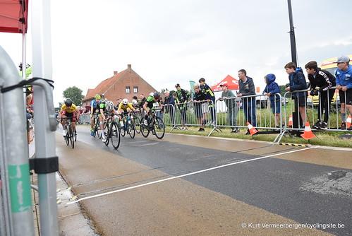 Antwerp Cycling Tour Merksplas (410)
