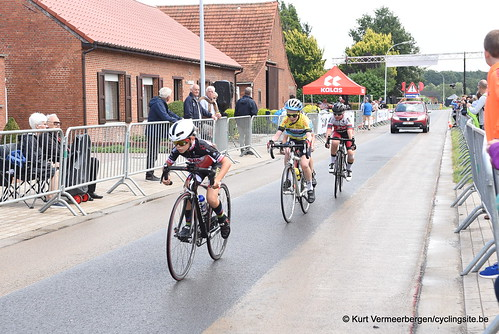 Antwerp Cycling Tour Merksplas (372)