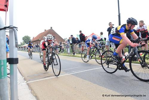 Antwerp Cycling Tour Merksplas (230)