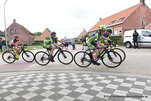 Antwerp Cycling Tour Merksplas (121)