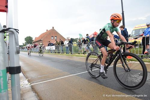 Antwerp Cycling Tour Merksplas (438)