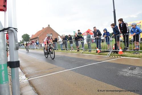 Antwerp Cycling Tour Merksplas (430)