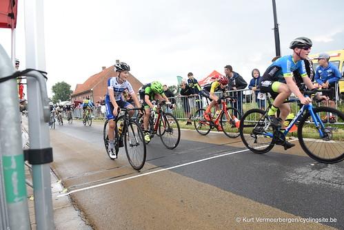 Antwerp Cycling Tour Merksplas (418)
