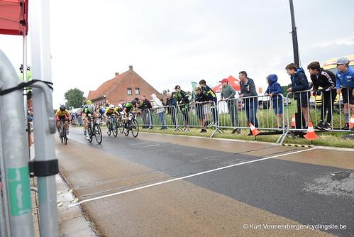 Antwerp Cycling Tour Merksplas (409)