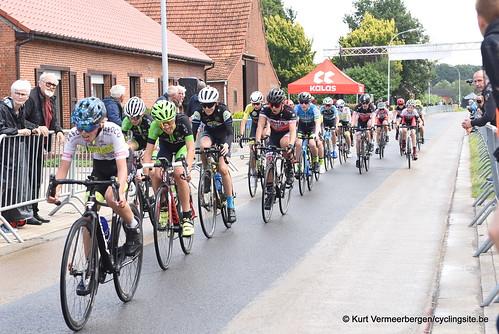 Antwerp Cycling Tour Merksplas (380)