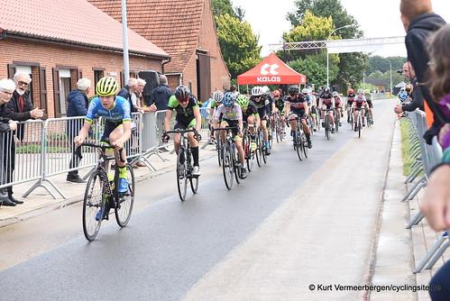 Antwerp Cycling Tour Merksplas (378)