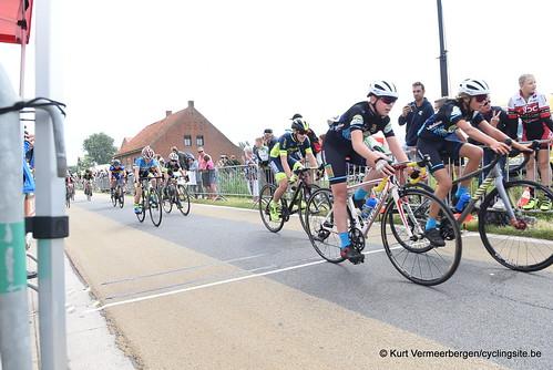 Antwerp Cycling Tour Merksplas (227)