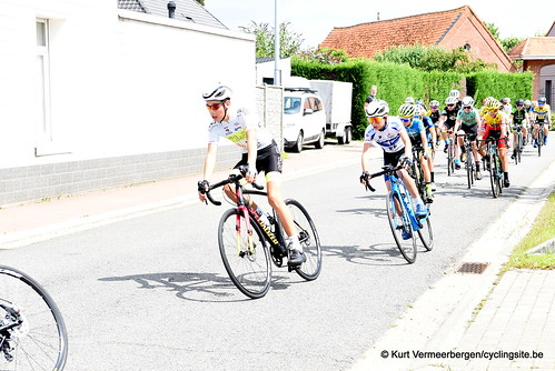 Antwerp Cycling Tour Merksplas (179)