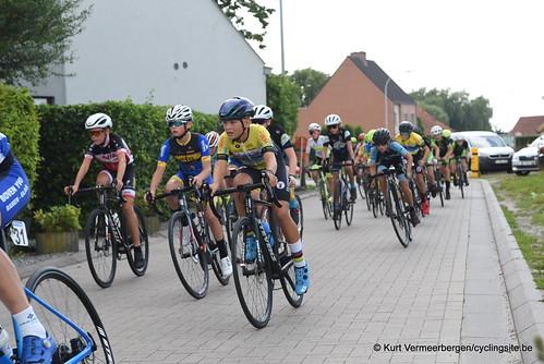Antwerp Cycling Tour Merksplas (166)