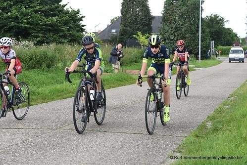 Antwerp Cycling Tour Merksplas (157)