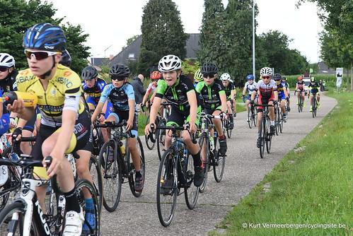 Antwerp Cycling Tour Merksplas (153)