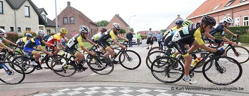 Antwerp Cycling Tour Merksplas (90)
