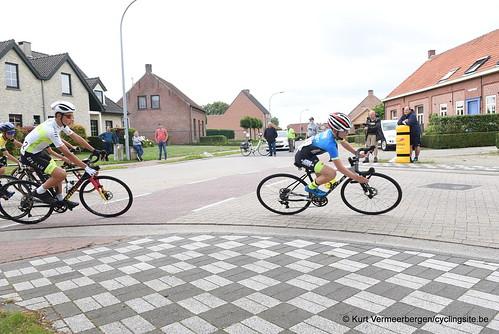 Antwerp Cycling Tour Merksplas (84)