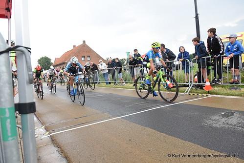 Antwerp Cycling Tour Merksplas (422)