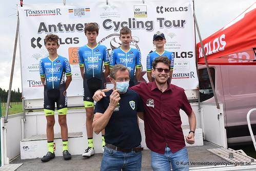 Antwerp Cycling Tour Merksplas (499)