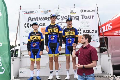 Antwerp Cycling Tour Merksplas (486)