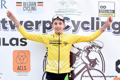 Antwerp Cycling Tour Merksplas (469)