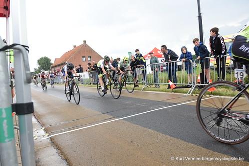 Antwerp Cycling Tour Merksplas (427)