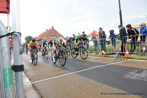 Antwerp Cycling Tour Merksplas (411)