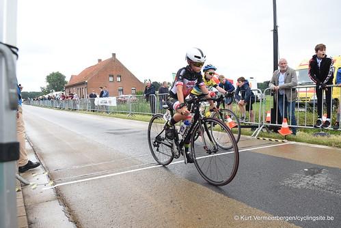 Antwerp Cycling Tour Merksplas (408)