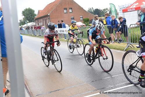 Antwerp Cycling Tour Merksplas (390)