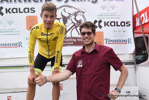 Antwerp Cycling Tour Merksplas (246)