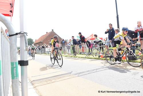 Antwerp Cycling Tour Merksplas (217)