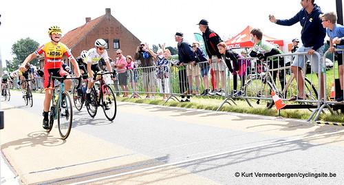 Antwerp Cycling Tour Merksplas (215)