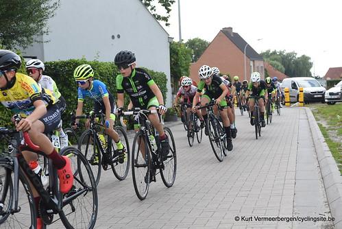 Antwerp Cycling Tour Merksplas (169)