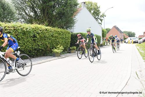 Antwerp Cycling Tour Merksplas (143)