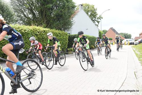 Antwerp Cycling Tour Merksplas (140)