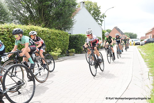 Antwerp Cycling Tour Merksplas (137)