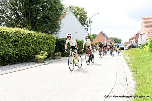 Antwerp Cycling Tour Merksplas (126)