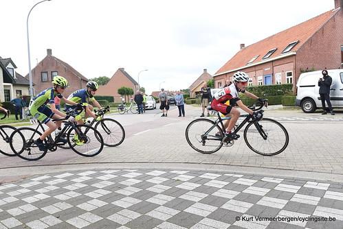 Antwerp Cycling Tour Merksplas (117)