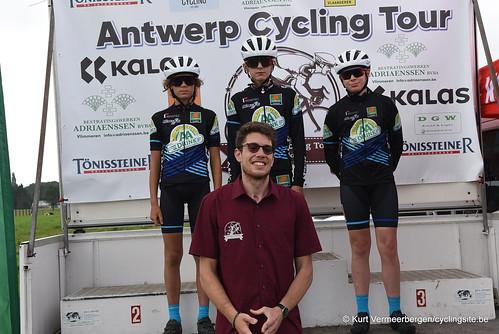 Antwerp Cycling Tour Merksplas (41)