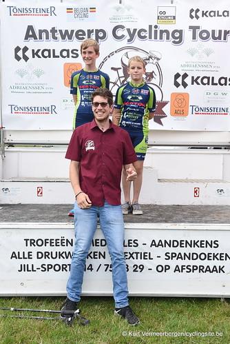 Antwerp Cycling Tour Merksplas (2)