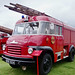 1956 Bedford A Type Water Tender Fire Engine