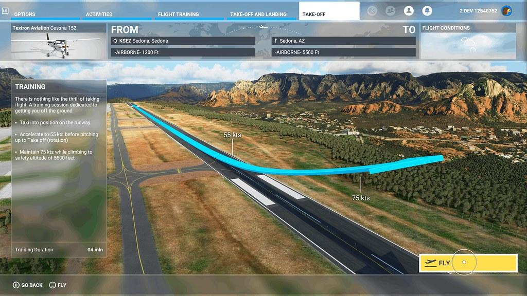 《微軟模擬飛行》全新的飛行輔助工具可在玩家飛行的過程中提供 AI 支援 (1)