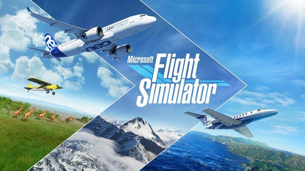 《微軟模擬飛行》於 7 月 27 日正式登陸 Xbox 次世代主機