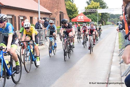 Antwerp Cycling Tour Merksplas (383)