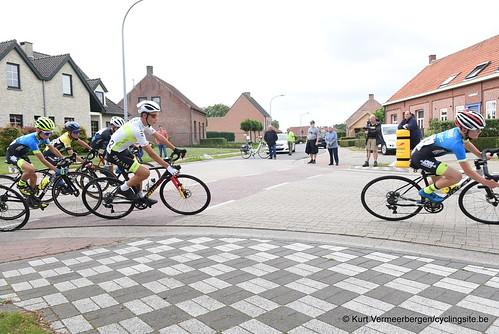 Antwerp Cycling Tour Merksplas (85)