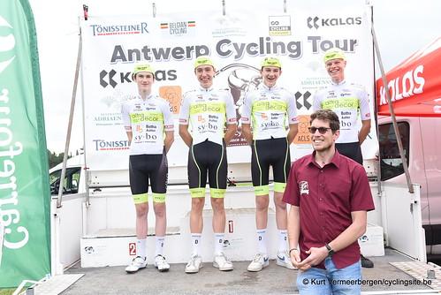 Antwerp Cycling Tour Merksplas (481)